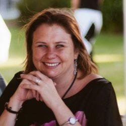 Cheryl Barnett, Chief Digital Enthusiast